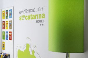 Evidência Light Santa Catarina Hotel