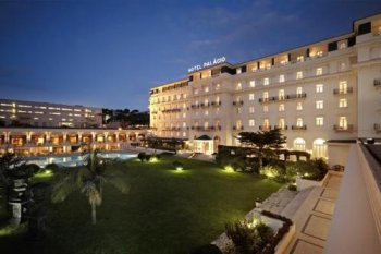 Palácio Estoril Hotel & Golfe